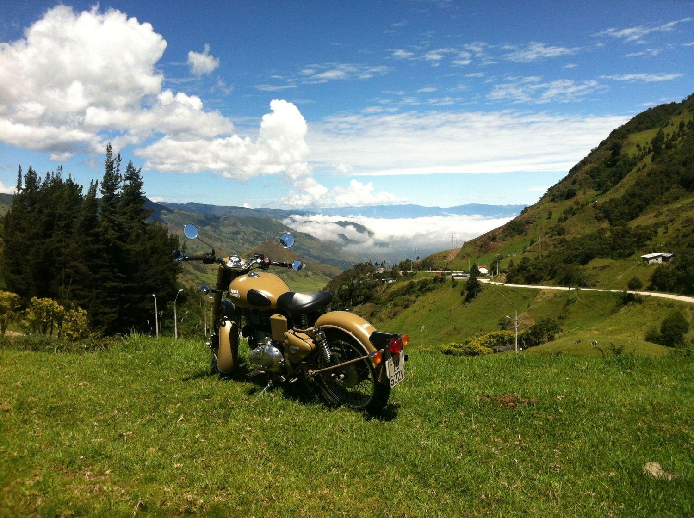 Umgebung von Cuenca