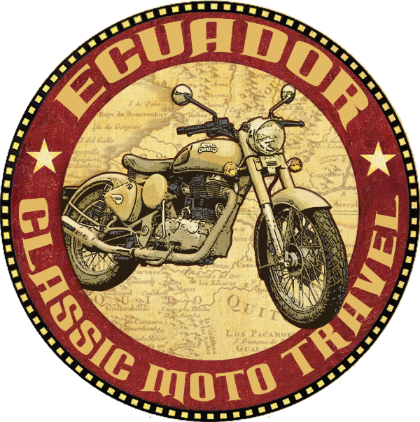 Motorcycle Tours trough Ecuador