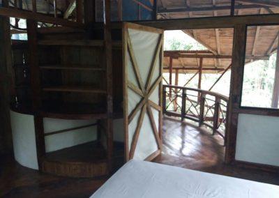 Refugio del colibrí - casa 4