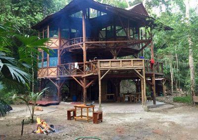 Casa Refugio 2