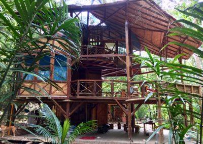 Casa Refugio 4