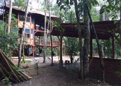 Casa Refugio 6