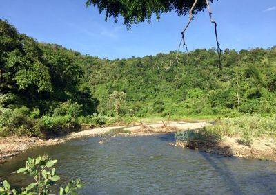 Rio Ayampe 2