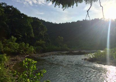 Rio Ayampe 3